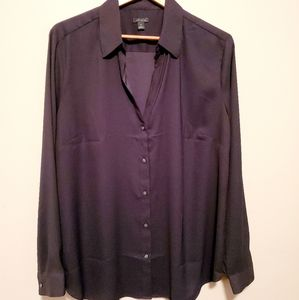 Like new Ann Taylor 18 Blouse